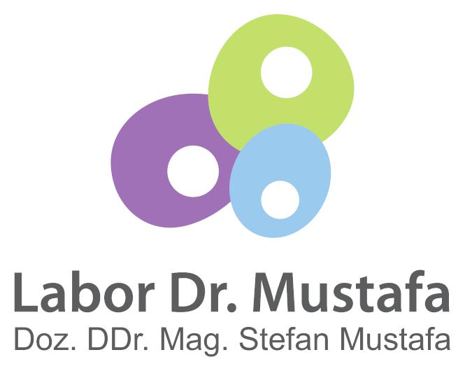Logo Labor Mustafa